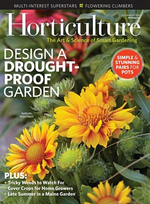Horticulture Magazine | 7/2020 Cover