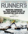 Runner's World Magazine | 7/2020 Cover