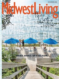 Midwest Living Magazine | 7/1/2020 Cover