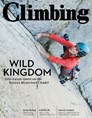 Climbing Magazine   7/2020 Cover