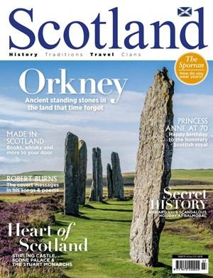 Scotland Magazine | 7/2020 Cover