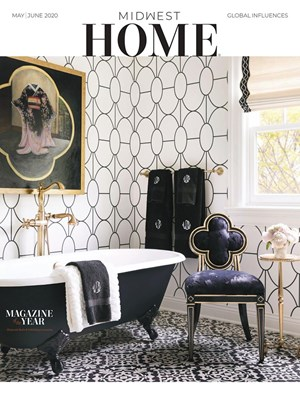 Midwest Home Magazine | 5/2020 Cover