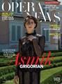 Opera News Magazine   7/2020 Cover