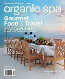 Organic Spa | 8/2020 Cover