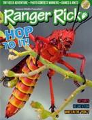 Ranger Rick Magazine 8/1/2020