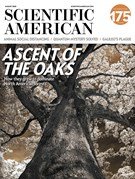 Scientific American Magazine 8/1/2020