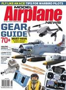 Model Airplane News Magazine 8/1/2020