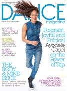 Dance Magazine 8/1/2020