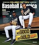 Baseball America 2/1/2020