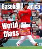 Baseball America 7/1/2020