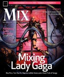 Mix | 7/2020 Cover