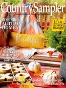 Country Sampler Magazine 9/1/2020