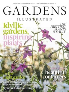 Gardens Illustrated | 7/2020 Cover