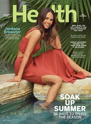 Health Magazine | 7/1/2020 Cover