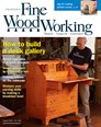 Fine Woodworking Magazine | 8/2020 Cover