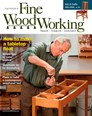 Fine Woodworking Magazine | 6/2020 Cover