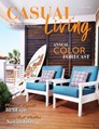 Casual Living Magazine | 4/2020 Cover