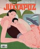 Juxtapoz   6/2020 Cover
