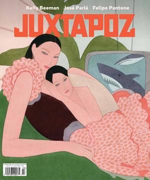 Juxtapoz Magazine | 6/2020 Cover