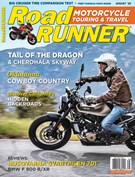 Road RUNNER Motorcycle and Touring Magazine 8/1/2020