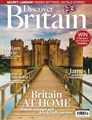 Discover Britain Magazine | 6/2020 Cover