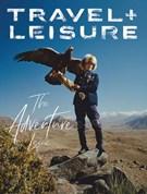 Travel and Leisure Magazine 7/1/2020