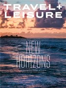Travel and Leisure Magazine 6/1/2020