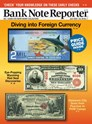 Bank Note Reporter Magazine   7/2020 Cover