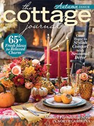 Cottage Journal 9/1/2020