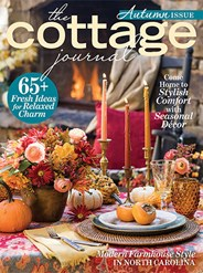The Cottage Journal