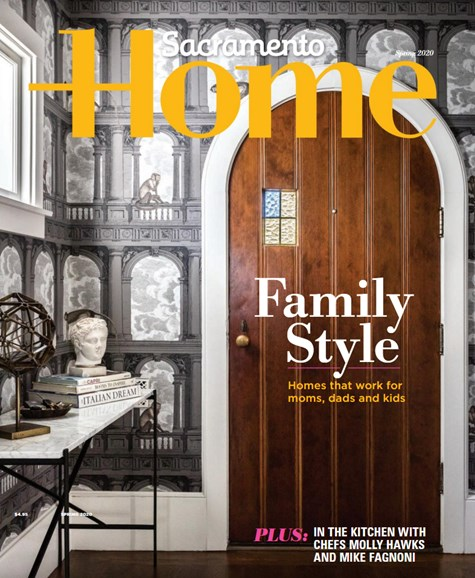Sacramento Home Cover - 3/1/2020