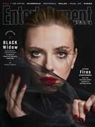 Entertainment Weekly Magazine 4/1/2020