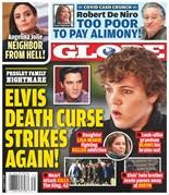 Globe | 8/2020 Cover