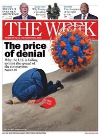 Week Magazine | 7/31/2020 Cover