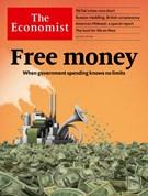 Economist 7/25/2020