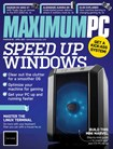 Maximum PC | 4/1/2020 Cover