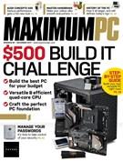 Maximum PC 12/1/2019