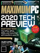 Maximum PC 2/1/2020