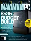 Maximum PC | 7/1/2020 Cover