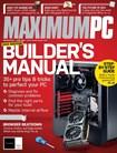 Maximum PC | 6/1/2020 Cover
