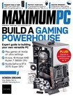 Maximum PC | 3/1/2020 Cover