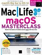 Mac Life (non-disc Version) 8/1/2020