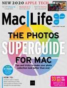 Mac Life (non-disc Version) 6/1/2020