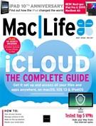 Mac Life (non-disc Version) 5/1/2020
