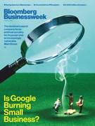 Bloomberg Businessweek Magazine 8/10/2020