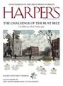 Harper's Magazine | 8/2020 Cover