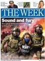 Week Magazine   8/7/2020 Cover