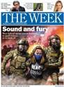 Week Magazine | 8/7/2020 Cover
