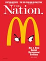 The Nation Magazine | 8/10/2020 Cover