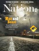The Nation Magazine 8/24/2020